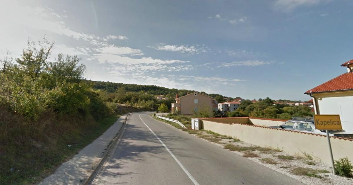 Obavijest - sanacija kolnika kroz naselje Kapelica