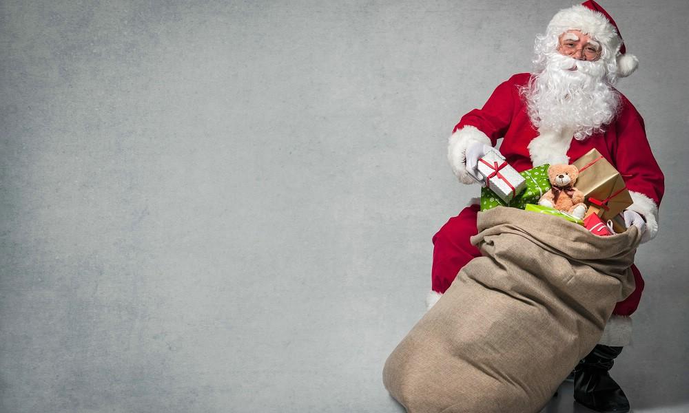 Sveta Nedelja: Podjela poklona Djeda Božićnjaka u srijedu 20.12.2017.