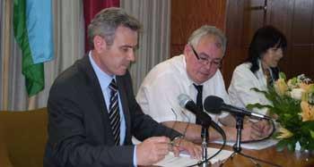 Održana konstituirajuća sjednica Gradskog vijeća Grada Labina: Valter Poropat predsjednik gradskog vijeća