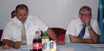 Silvan Juran predsjednik Općinskog vijeća Općine Pićan