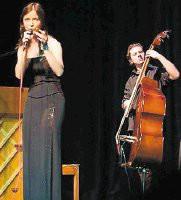 LAR: Vesna Pisarović Jazz quintet - Kod Špine