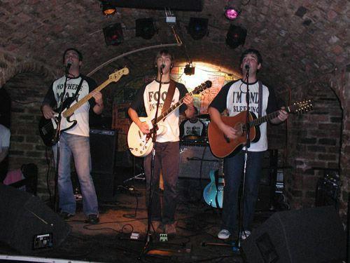 The Beatles Revival Band u četvrtak u Labinu + prigodna kolumna čitatelja