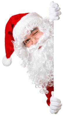 Općina Kršan: Obavijest o dodjeli paketa Djeda Božićnjaka