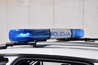 Labin: Policija utvrđuje okolnosti teškog ozljeđivanja muškarca