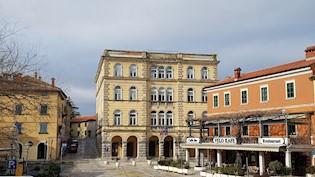 Grad Labin - osniva se Odsjek za protokol, promidžbu i suradnju