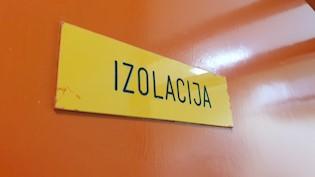 U labinskoj Srednjoj školi trenutno u samoizolaciji 123 učenika