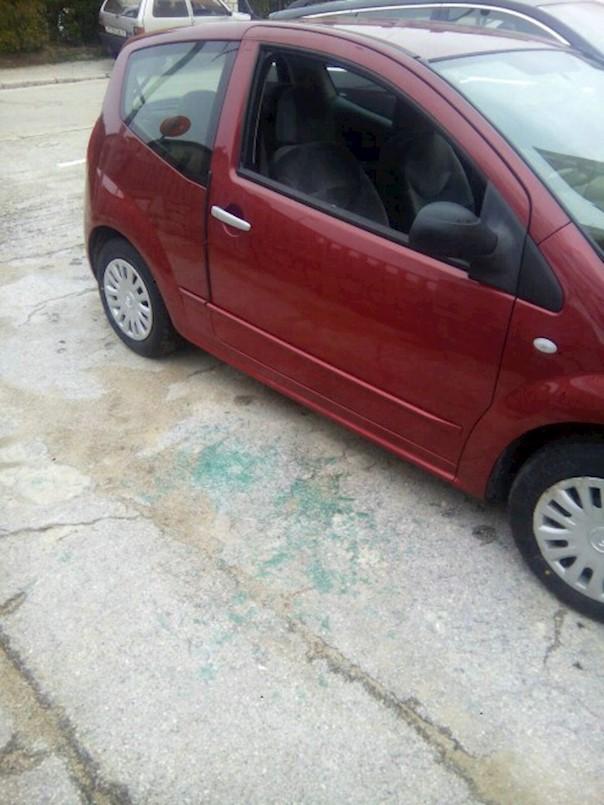 Podnesena kaznena prijava protiv 32-godišnjaka osumnjičenog za oštećenje 11 automobila u Labinu
