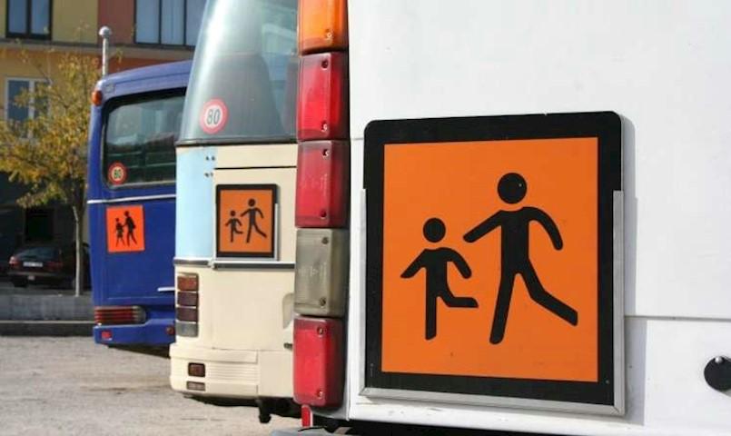 Općina Kršan: Obavijest o sufinanciranju troškova prijevoza učenika srednjih škola