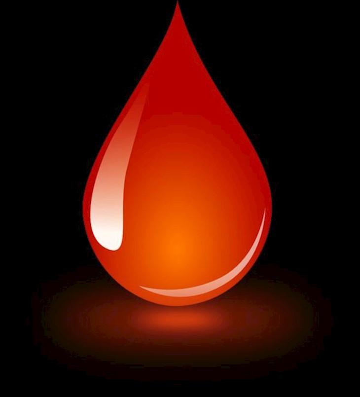Prva ovogodišnja akcija darivanja krvi u petak 19.1.2018. - posebno se pozivaju donori krvnih grupa A-, AB- i AB +