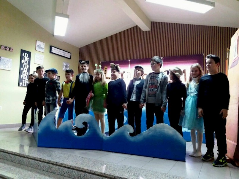 Održana općinsko-gradska smotra LiDraNo