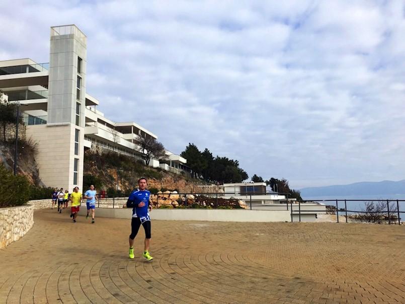 Bogat nastup labinskih triatlonaca