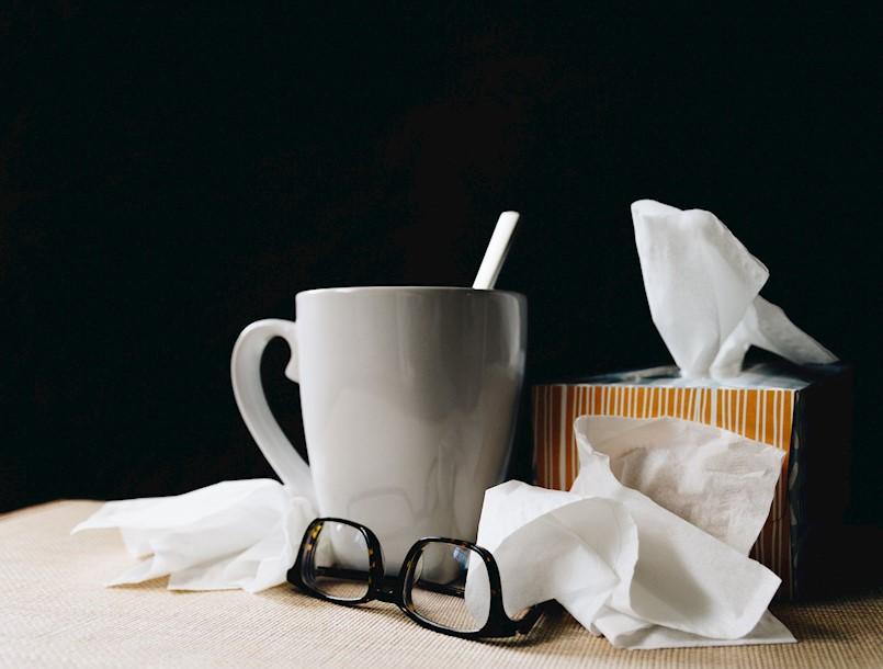 S početkom drugog polugodišta gripa zahvatila i školsku djecu - najviše oboljelih s područja Labina