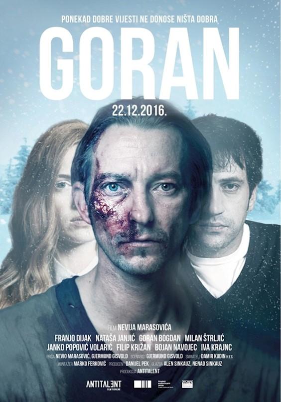 Filmoteka: Goran (2016)