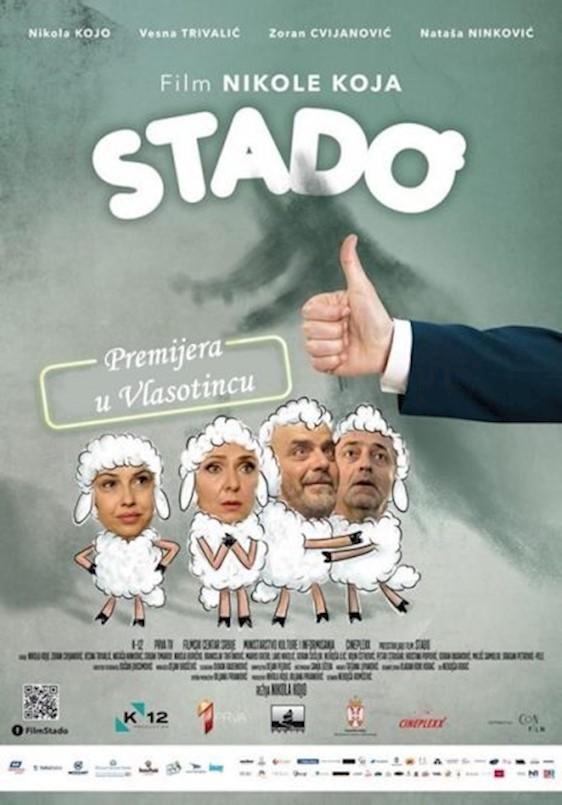 Filmoteka:  Stado (2016)