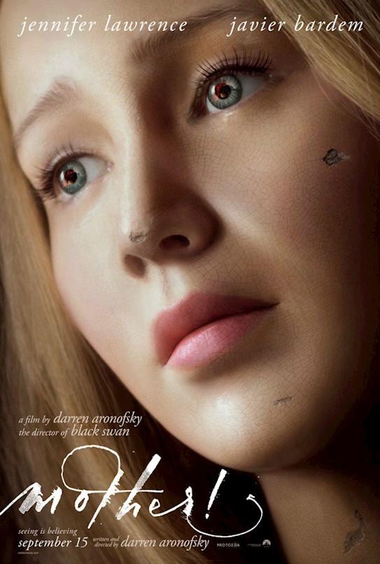 Filmoteka:  mother! (2017)