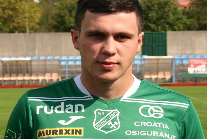 [NOGOMET] Edi Topić se iz NK Rudara ponovno vraća u NK Vodnjan