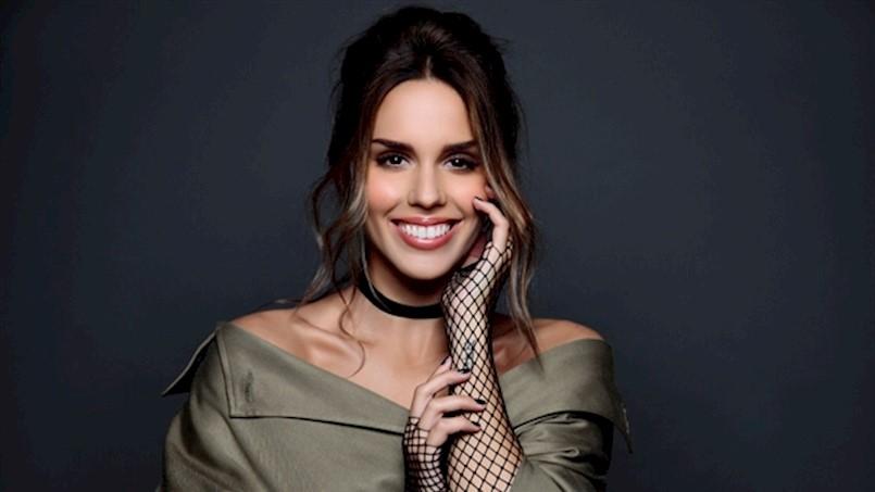 Franka Batelić predstavljat će Hrvatsku na Eurosongu