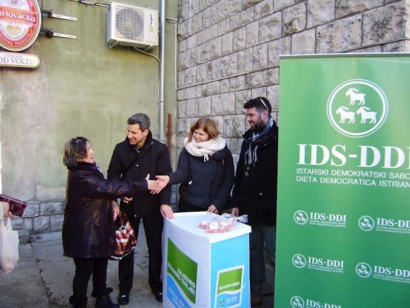 IDS obilježava 28. rođendan i Valentinovo