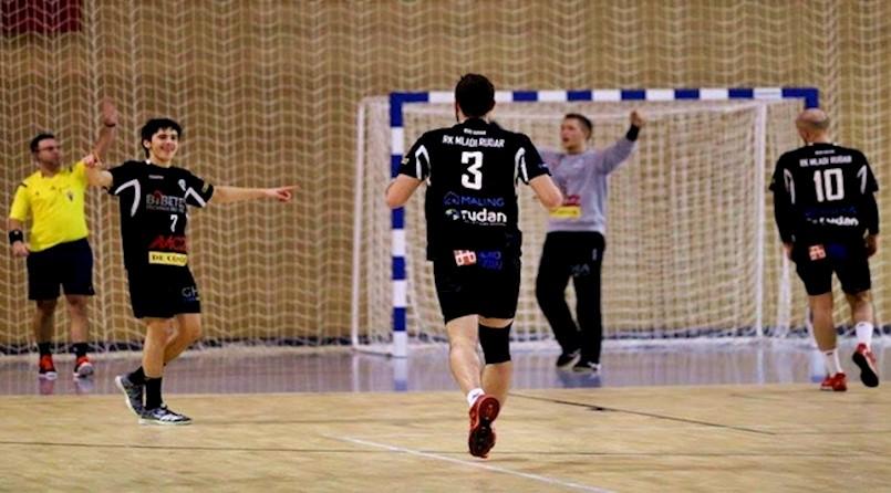 Mladi Rudar osvojio bod u Metkoviću