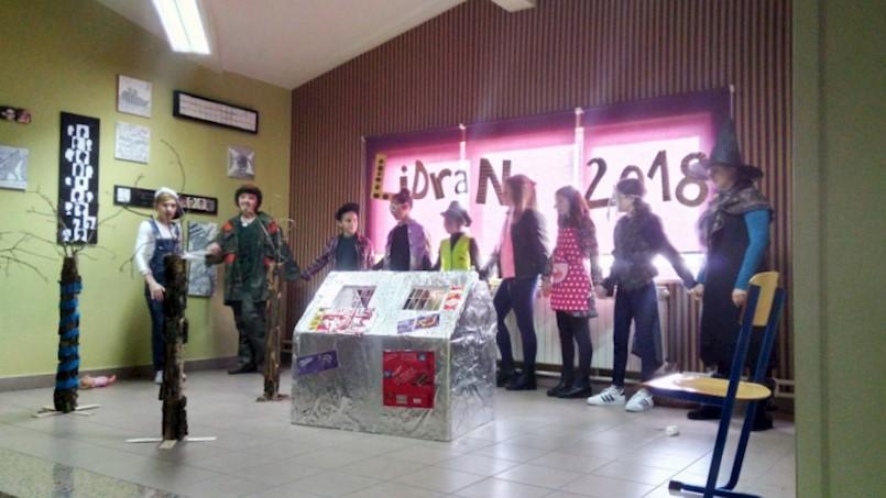 Učenici Labinštine uspješni na županijskom LiDraNu