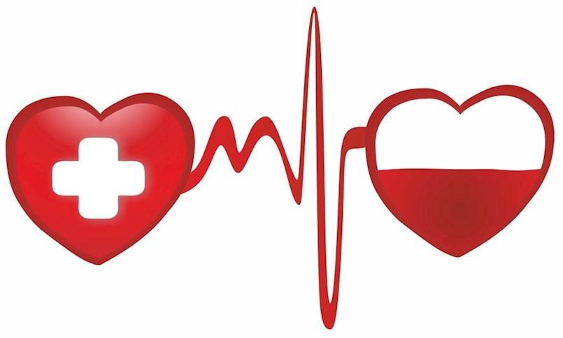 Akcija dobrovoljnog darivanja krvi u Labinu i Koromačnu 23.02.2018.