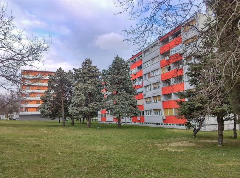 Labin: Gotovo 12 milijuna kuna za obnovu 84 stambene zgrade