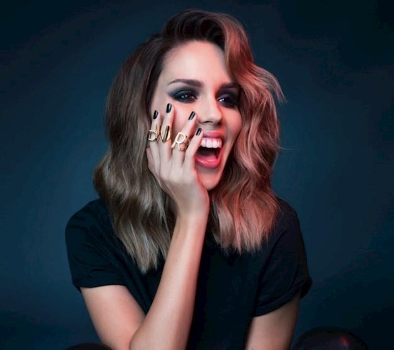 [VIDEO] Predstavljen teaser za pjesmu s kojom Franka ide na Eurosong
