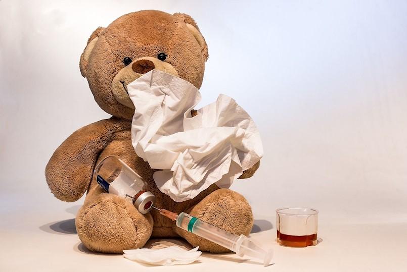 Gripa se ne predaje, Labin odmah iza Pule po broju oboljelih (464)