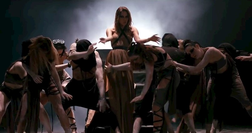 VIDEO Drugačija od svih dosad: Poslušajte cijelu pjesmu s kojom Franka ide na Eurosong