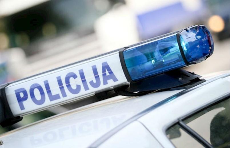 Vozilići: Turski državljanin prijavljen zbog krivotvorenja isprava
