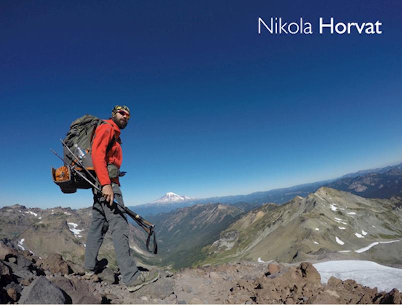 [POZIV] Predavnje i promocija knjige i filma putopisca i planinara Nikole Horvata 4300 km Pacific Crest Trailom