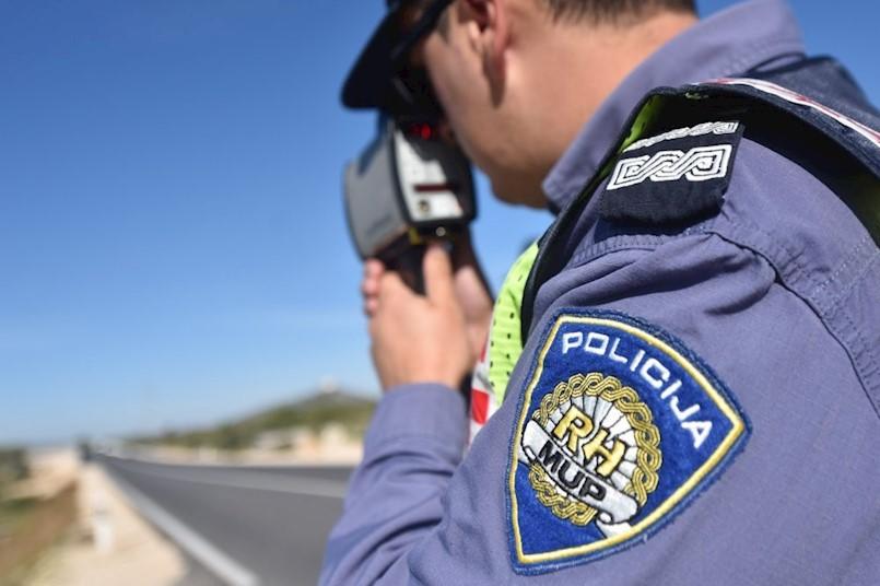 PU Istarska: od 22. do 25. ožujka pojačani nadzor vozila zbog povećanja broja prometnih nesreća sa smrtnom posljedicom