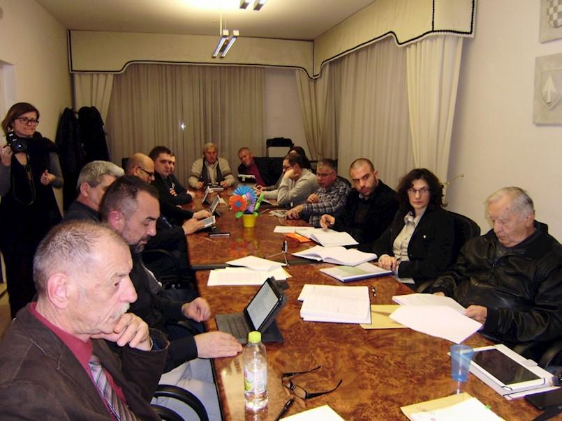 Kršanski vijećnici prihvatili Plan gospodarenja otpadom