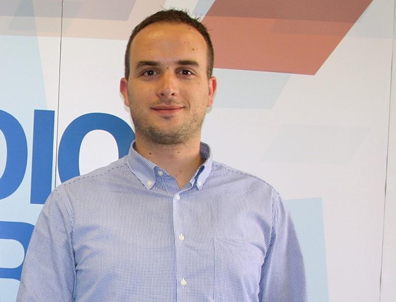 Paolo Brezac, vijećnik IDS-a u labinskom Gradskom vijeću mandat stavio u mirovanje