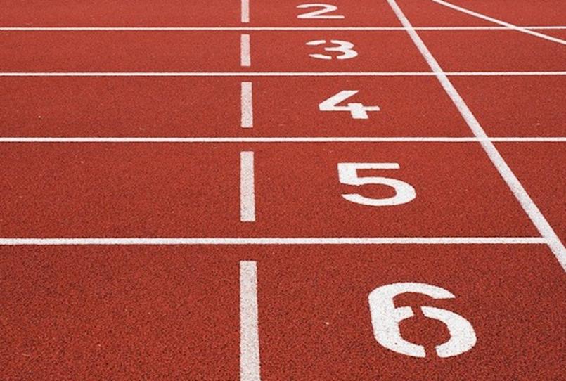 Učenice OŠ Ivo Lola Ribar treće na Županijskom prvenstvu školskih sportskih društava osnovnih škola u atletici