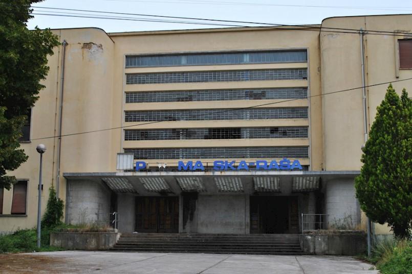 Addiko banka za zgradu bivše Prvomajske u Raši traži 397 tisuća eura