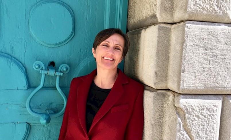 Labinska gradska vijećnica Neel Rocco: U Hrvatskoj me najviše iznenadilo zapošljavanje po stranačkoj pripadnosti