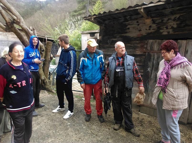 Stanovnici Krapna: Kanalom plivaju fekalije i širi se nesnosan smrad