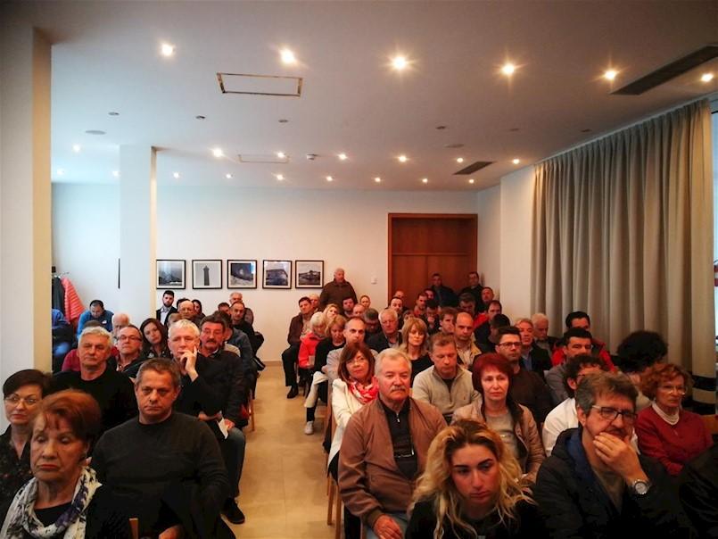 """""""Rabac 2025 plus"""" – prepuna dvorana, puna ideja, zajedničkog razgovora i želje za realizacijom"""