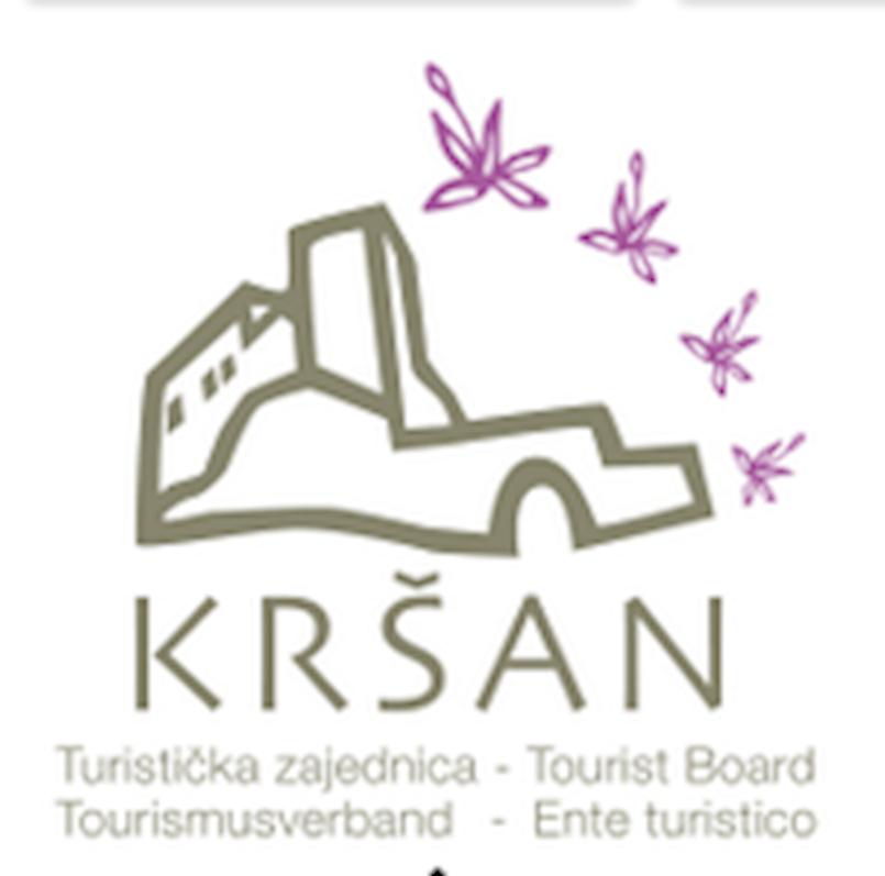 Na Labinštini jedino na području Turističke zajednice Kršana manji broj gostiju