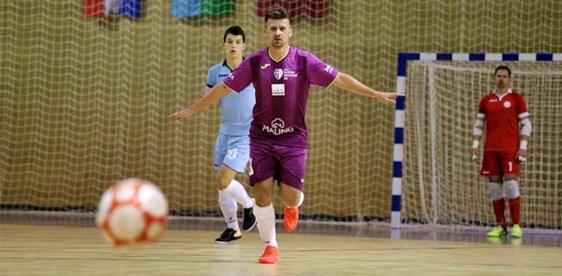 Rekordni poraz u Vrgorcu – smisao projekta istarskog futsal prvoligaša definitivno se gasi