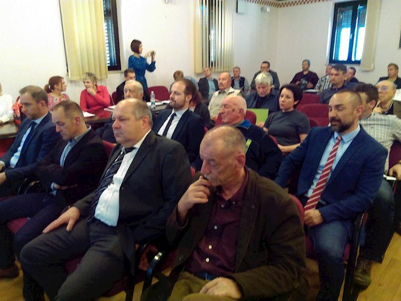Građani i Zeleni protiv nastavka rada TE Plomin 1, Kršanci traže referendum