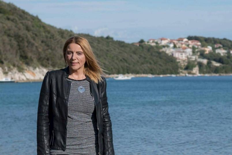 Alenka Verbanac nova vijećnica u labinskom Gradskom vijeću