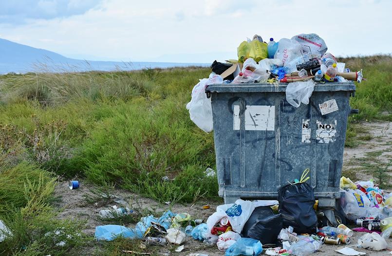 Labinski komunalci nabavit će više od 7 tisuća novih posuda za odlaganje otpada