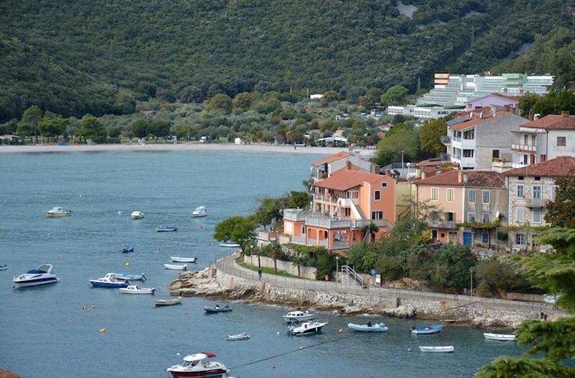 Mještani Rapca traže izgradnju lukobrana: Nova diga vrijedna deset milijuna eura čeka novac iz EU fondova
