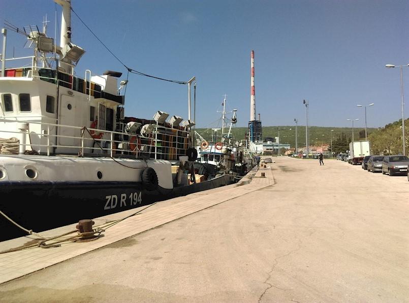 HEP spreman graditi novu nautičku benzinsku crpku u Plomin Luci