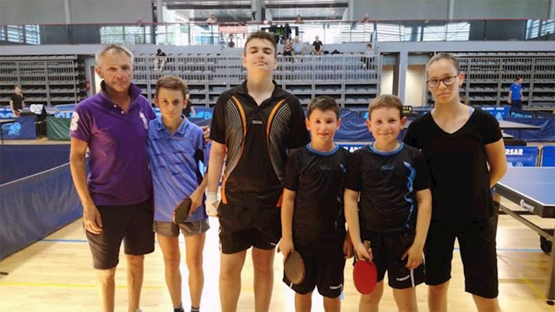 SRK Brovinje nastupio na Otvorenom turniru Istarske županije