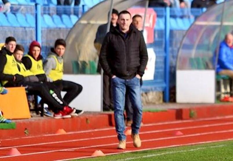 Trener Zoran Peruško: Zar zaista mislite da sam toliki idiot da bih suspendirao bilo koga u ovoj situaciji bez valjanog razloga?!