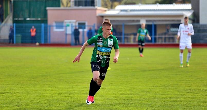 Rudar pružio otpor lideru, Perkovićev gol dovoljan tek za minimalan poraz