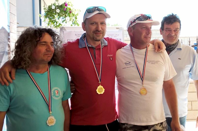 Održano  Međuopćinsko prvenstvo istočne Istre za kategoriju seniori štap obala